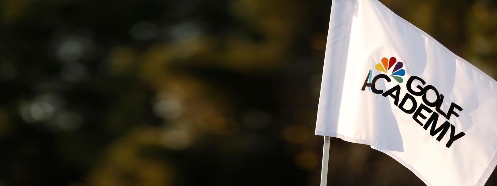 Golf Channel Banner